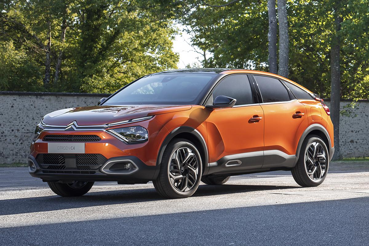Nuevo Citroën C4: otro eléctrico 'made in Spain'