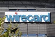 Sede de Wirecard cerca de Múnich, en Alemania.