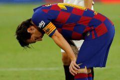 El Barcelona niega sus demonios