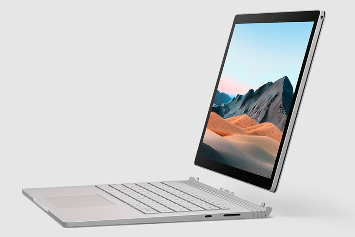 Surface Book 3, un equipo perfecto para cualquier tipo de trabajo