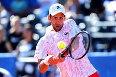 Djokovic, su último delirio pseudocientífico y una chapuza que frena el regreso del circuito