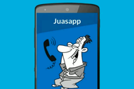 Multan con 7.500 a la app de bromas por violar la ley de protección de datos