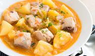 El marmitako más fácil y sabroso gracias a un ingrediente secreto