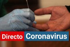 Coronavirus en España   Los contagios diarios suben a 196, la mitad concentrados en Madrid y Aragón