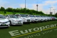 Volkswagen estudia la compra de Europcar