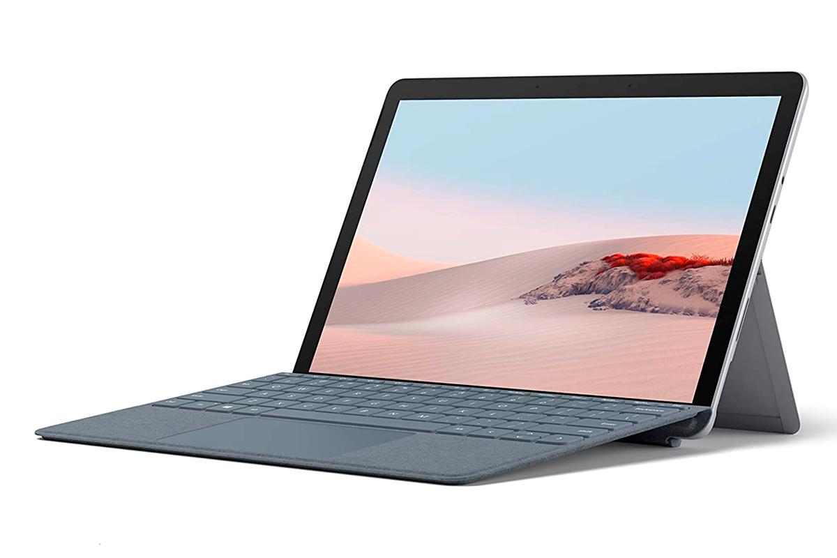 Surface Go 2 demuestra la madurez de los convertibles 2 en 1
