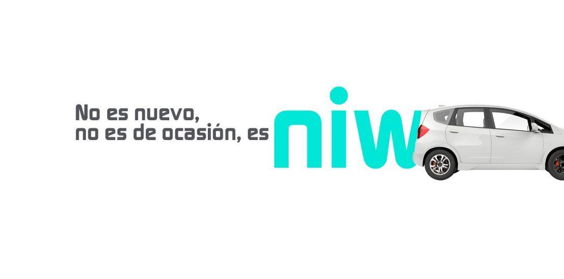 Niw.es lanza un tasador online para su vehiculo usado