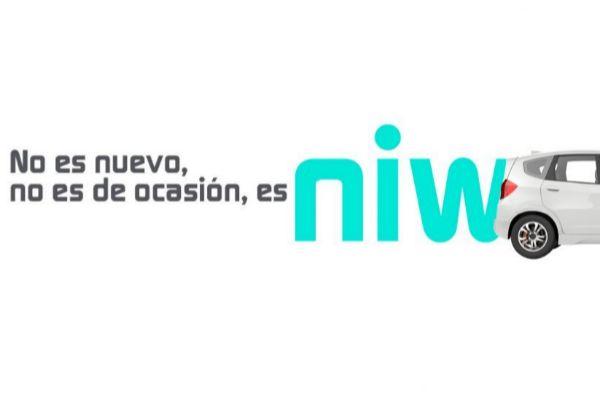 Faconauto crea NIW, su portal de venta de VO