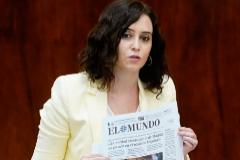 """El """"coladero"""" de Barajas: 32 positivos  y 5 ingresados en un mes"""