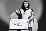 La verdadera historia de Hedy Lamarr, de estrella de Hollywood a madre del wifi