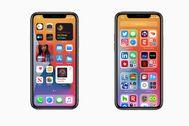 Todo lo que Apple le ha copiado a Android (y viceversa)