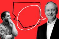 """Michael J. Sandel: """"La falta de humildad de las élites alimenta el populismo"""""""