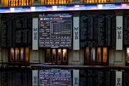 Análisis de los valores del Ibex: una bolsa solo para los más disciplinados
