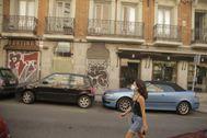 Varios negocios de la calle Fernando VI cierran sus puertas definitivamente tras la crisis generada por la Covid-19
