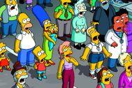 Los Simpsons ya no tendrá voces de blancos para personajes negros