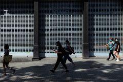 Los  contagios descienden a 118 en España y se registran dos muertes en  24 horas