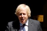 Johnson, a la ofensiva ante su preocupante caída en sondeos