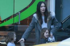 Megan Fox, en una imagen reciente.