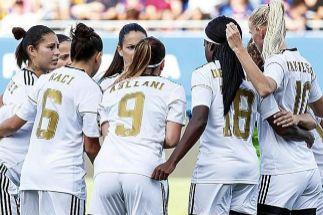 Ahora sí, llega el Real Madrid femenino: gasto moderado, fichajes jóvenes nacionales y sponsors propios