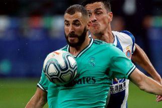 """¿Benzema o Guti? Dos taconazos para la historia: """"Yo veo el fútbol así"""""""