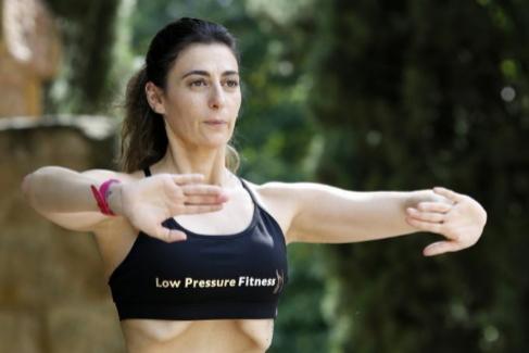 Los ejercicios que fortalecen la musculatura abdominal más profunda y mejoran la vida sexual