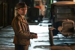 Matthew Rhys en 'Perry Mason' de HBO.