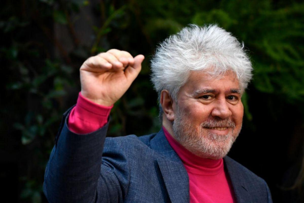 'Dolor y gloria' de Almodóvar también triunfa en los Premios Platino del Cine Iberoamericano