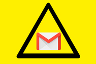 Algunos correos migran a la carpeta de Spam sin que el usuario haga nada.