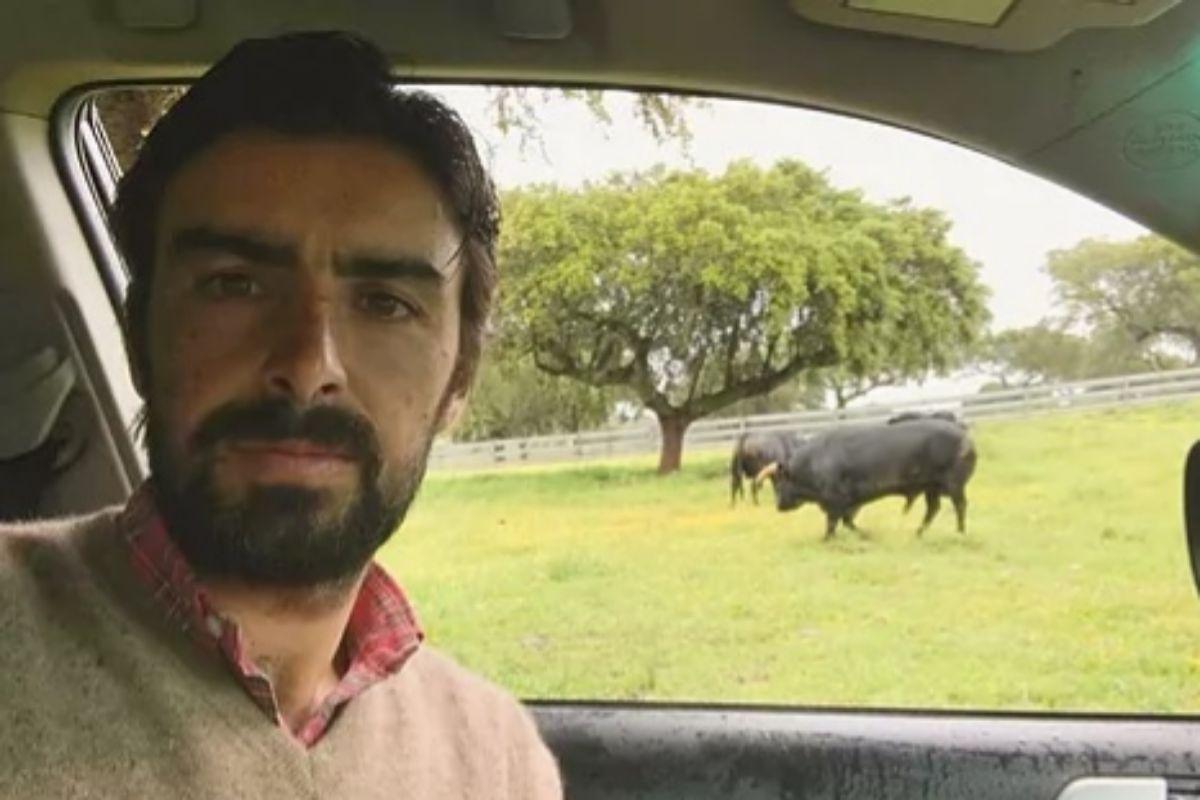 Así es la nueva plataforma audiovisual que muestra el día a día de los toreros