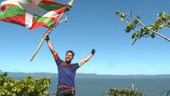 El Conquistador: Mikel Pérez Artola, el coach de crossfit que ha ganado el Supervivientes vasco