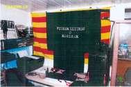 Fotografía tomada por la Guardia Civil en uno de los registros de la 'operación Judas', en septiembre de 2019