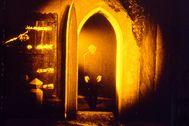 Nosferatu, el vampiro de Friedrich Wilhelm Murnau.