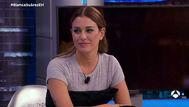 """El Hormiguero: Blanca Suárez cuenta cómo se sintió al acabar el rodaje de Las Chicas del Cable: """"Se te cae la casa encima"""""""