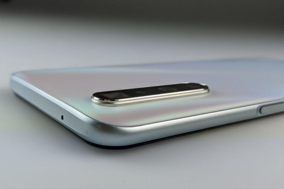 108 megapíxeles y zooms de 60 aumentos: ¿puede un móvil sustituir a una cámara?