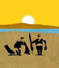 La recuperación del turismo empieza por C