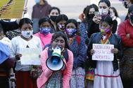 """Las violaciones a niñas indígenas acorralan al Ejército: """"Estaban borrachos y se las llevaron a la fuerza"""""""