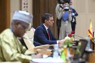 Pruebas PCR: por qué a Pedro Sánchez se la pidió Mauritania pero no hacen falta para entrar a España