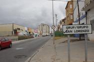 La fiesta privada tuvo lugar en esta barriada de Castellón en la noche de San Juan.