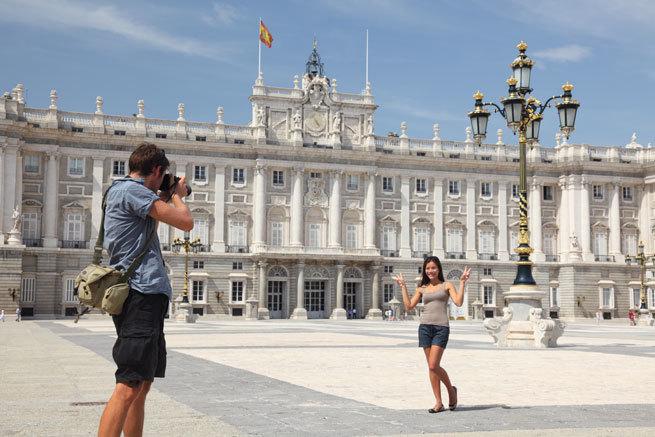 ¿Vendrán los extranjeros a España este verano?