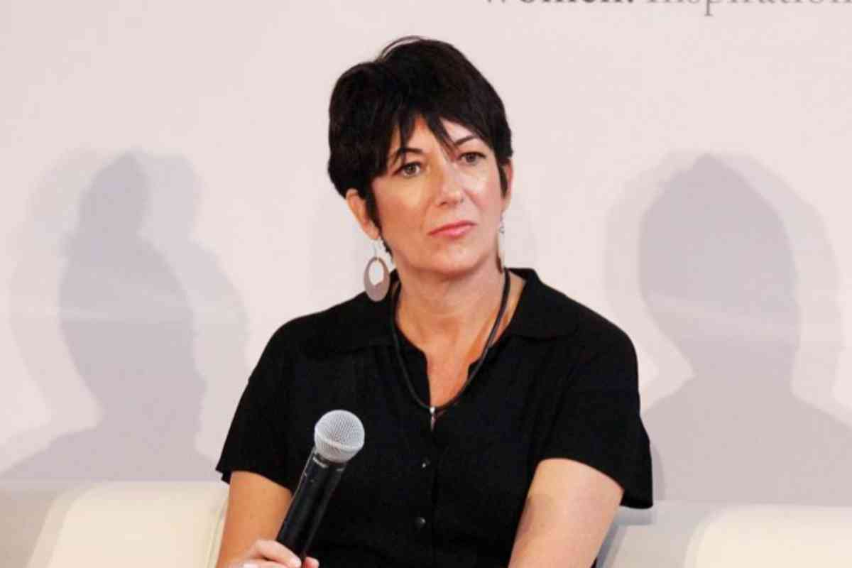 Ghislaine Maxwell, en una imagen de 2013.