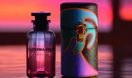 Louis Vuitton encierra en un frasco el aroma de una puesta de sol