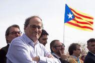 El desafío permanente del independentismo
