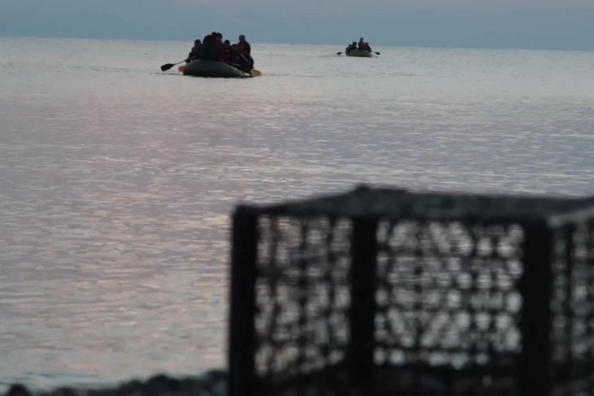 Visas humanitarias para evitar las muertes en el Mediterráneo
