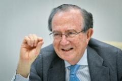 José María Fernández Sousa-Faro, presidente de PharmaMar.