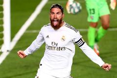 La Liga Santander - Real Madrid v Getafe