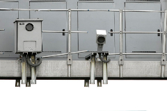 Consulta la lista con los 1.324 radares que controlarán las carreteras este verano