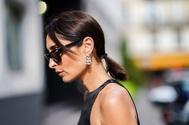 Gafas de sol cuadradas, la tendencia que triunfa este verano en el 'street style'