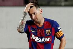 Messi paraliza su renovación y acorrala a Bartomeu