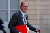 Jean Castex, responsable de la desescalada, sustituye a Édouard Philippe como primer ministro