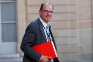Jean Castex, responsable de la desescalada, nuevo primer ministro francés